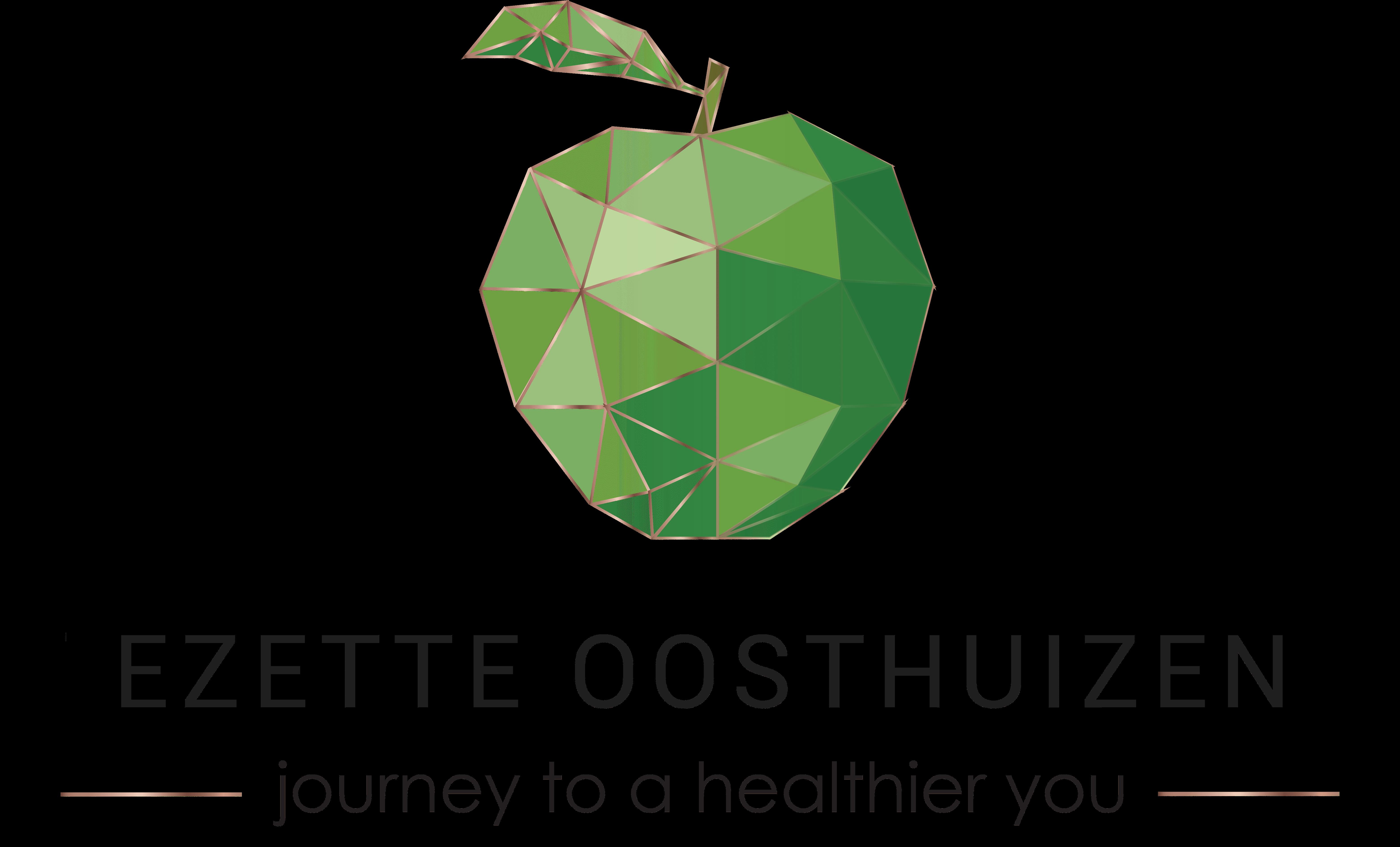 Ezette Oosthuizen Logo
